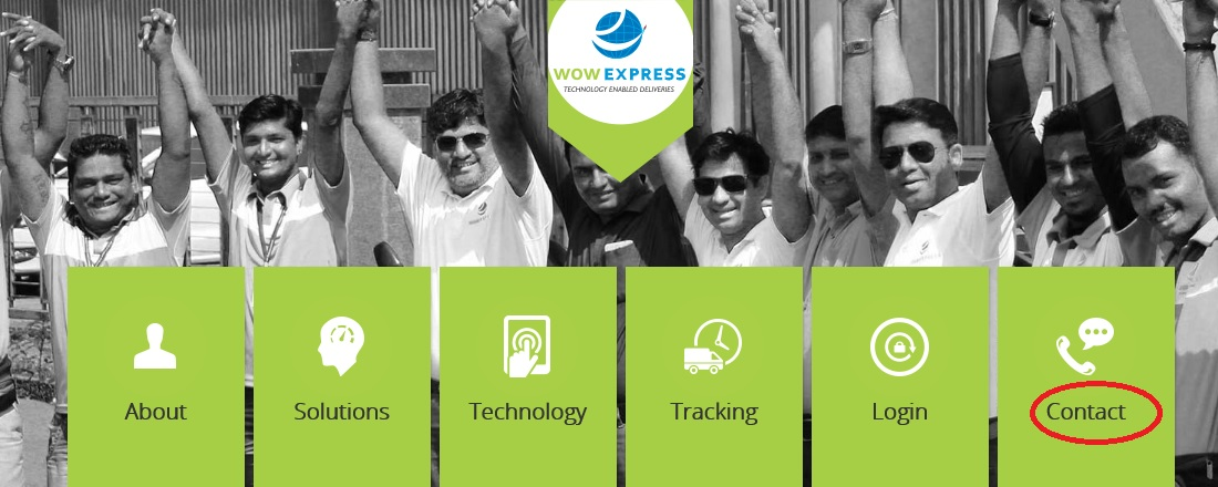 WOW Express Customer Contact Number : wowexpress in – www